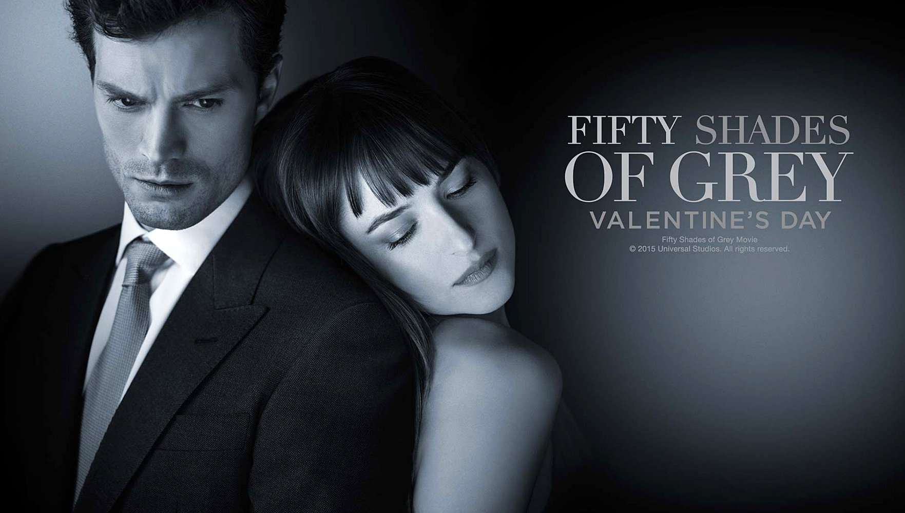 Fifty Shades of Grey - Critique du film de Sam Taylor-Johnson