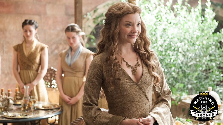 Real Housewives of King's Landing: une parodie de Game of Thrones