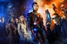 Legends of Tomorrow: un premier trailer pour le spin-off Arrow/The Flash