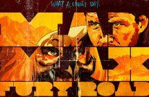 Mad Max: Fury Road ou quand un septuagénaire se lève et donne une spectaculaire leçon de cinéma!