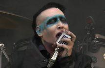 Rock On The Range 2015: Marilyn Manson et Slipknot vidéo pro-shot