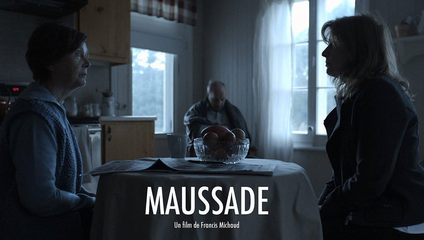 De l'écrit à l'écran : l'aventure cinématographique de Francis Michaud pour la réalisation de Maussade!