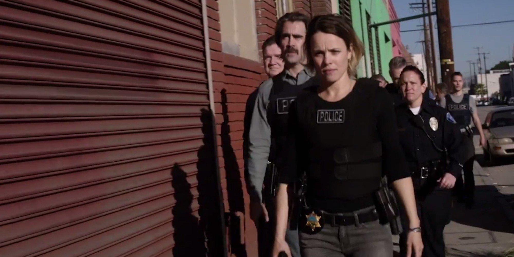 True Detective saison 2: bande-annonce et affiches