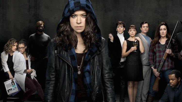 Une saison 4 pour Orphan Black