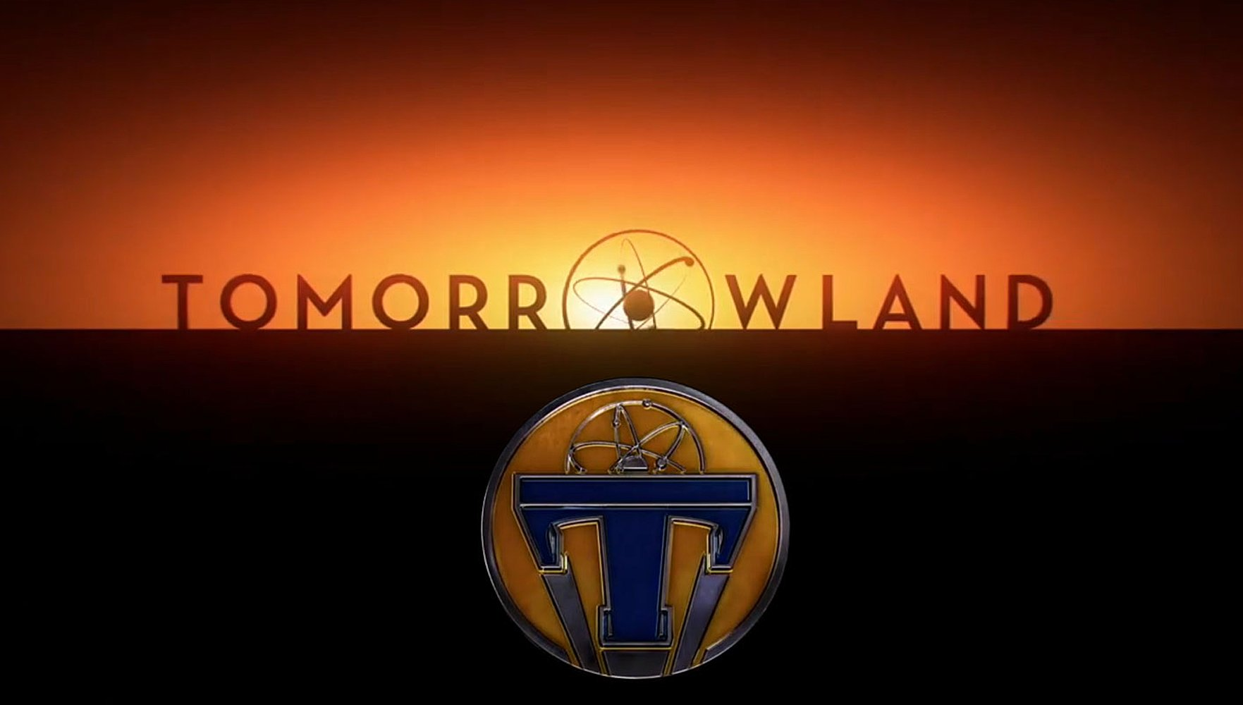 Tomorrowland - Critique du film de Brad Bird