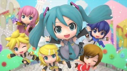 Hatsune Miku: Project Mirai DX sortira en septembre