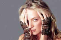 Uma Thurman utilise Moroccanoil pour sa chevelure à Canne