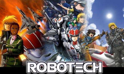 Robotech: James Wan aux commandes de l'adaptation