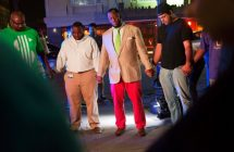 La fusillade de Charleston en direct