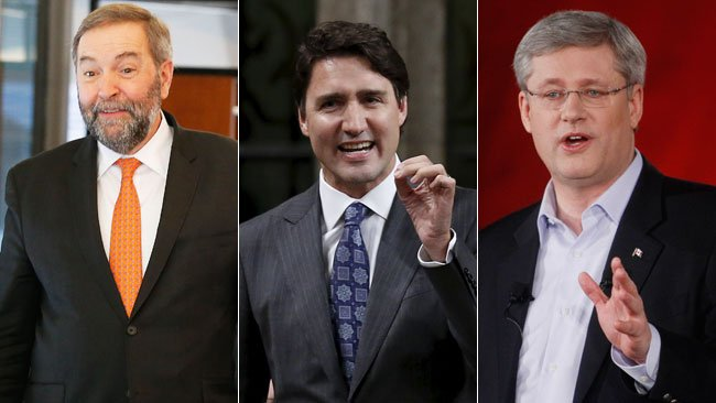 Élections fédérales 2015 : Le Face à Face sur TVA et LCN le 2 octobre prochain