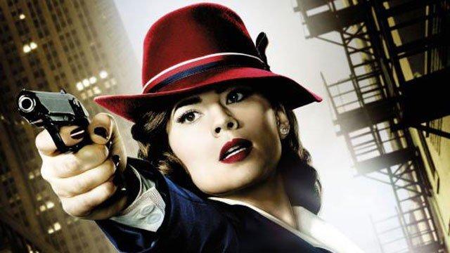 Agent Carter: CANAL+ fait l'acquisition de la série