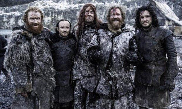 Game of Thrones: le groupe Mastodon apparaît dans le dernier épisode et se fait tuer