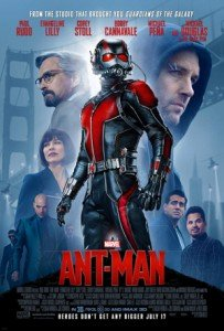 Talk-shows américains : Evangeline Lilly pour Ant-Man