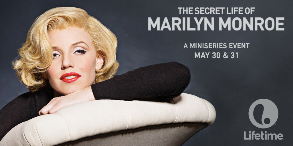 The Secret Life of Marilyn Monroe (2015): le drame de l'hérédité