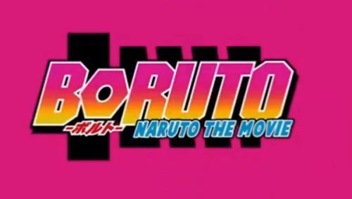 Boruto -Naruto the Movie-: une première bande-annonce