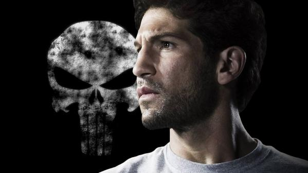 Daredevil: un ancien Walking Dead va jouer the Punisher