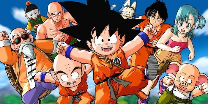 Dragon Ball Super: nouvelle bande-annonce et affiche