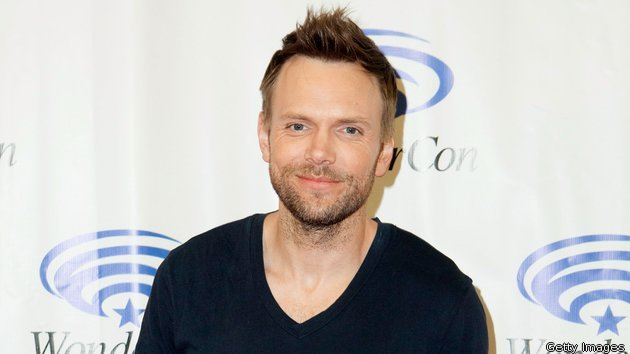 The X-Files:  Joel McHale se joint au redémarrage