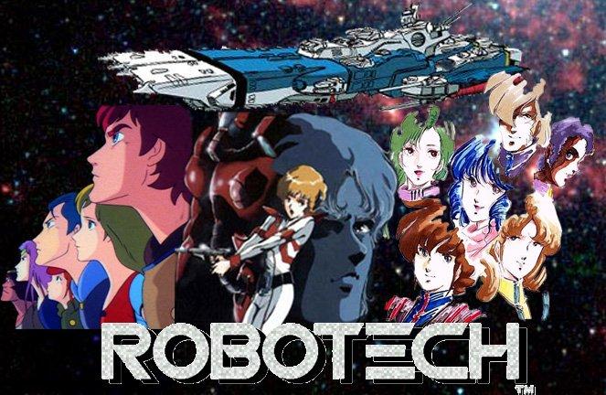 robotech saison 2