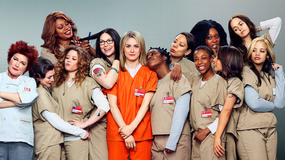 Orange Is The New Black: Netflix lance la troisième saison
