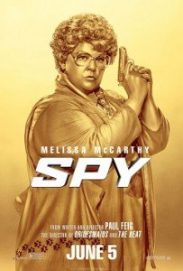 Talk-shows américains : Spy