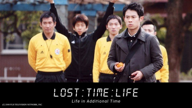 Lost:Time:Life