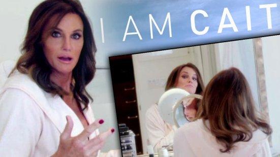 I Am Cait: un premier trailer pour la série à Caitlyn Jenner