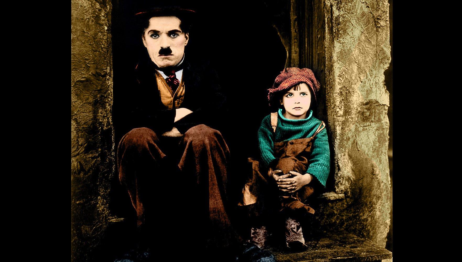 Dossiers CinéPhilippes : Charlot ou comment du chaos de la Grande Guerre est née une étoile!