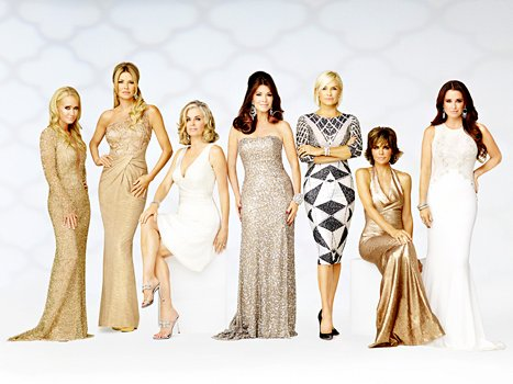Real Housewives of Beverly Hills: c'est fini pour Kim Richards
