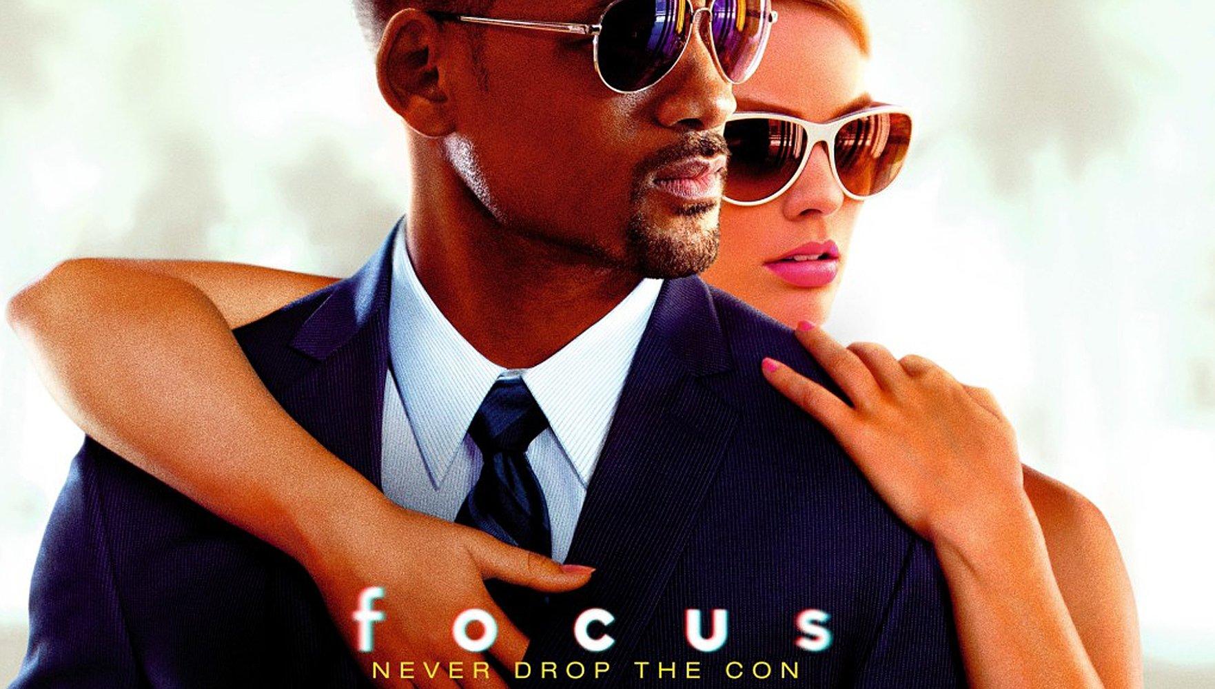Focus - Critique du film de Glenn Ficarra et John Requa
