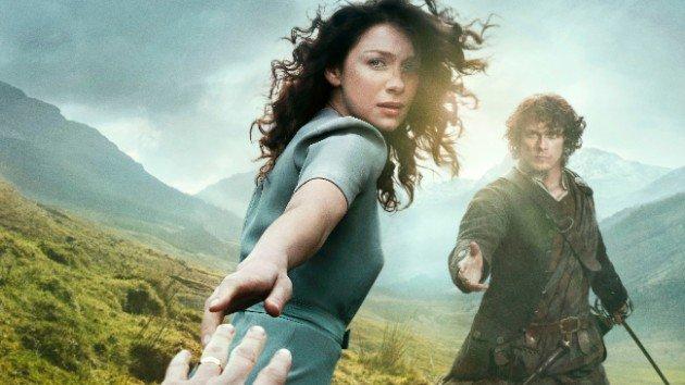 Outlander – Le Chardon et le Tartan