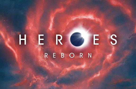 Heroes: Reborn : une première bande-annonce