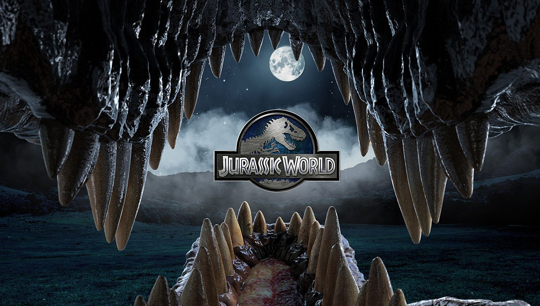 Jurassic World - Critique du film de Colin Trevorrow