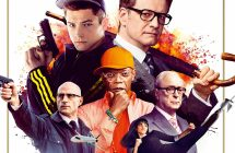 Kingsman: The Secret Service ou ce « joyeux festin » audiovisuel qui transforme des soupirs en sourires…