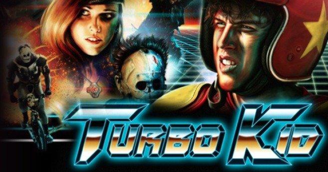 Turbo Kid: la bande-annonce avec Michael Ironside et Laurence Lebœuf