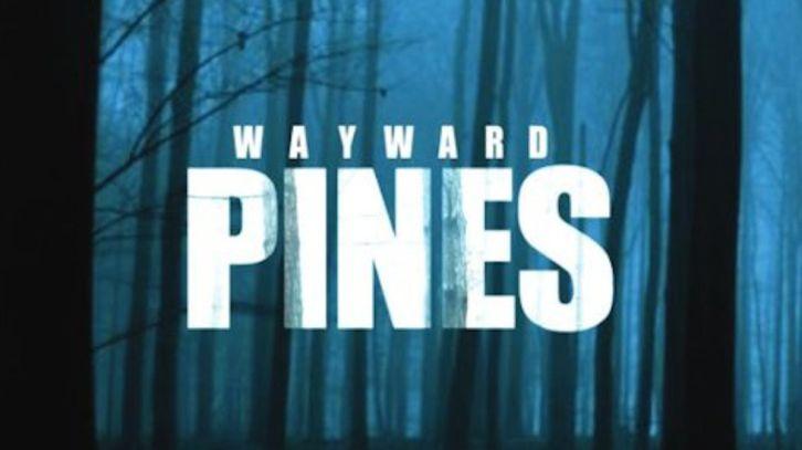 Wayward Pines (2015): cette ville étrange