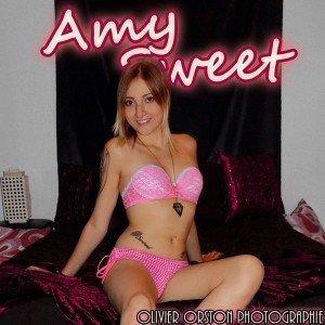 amy sweet