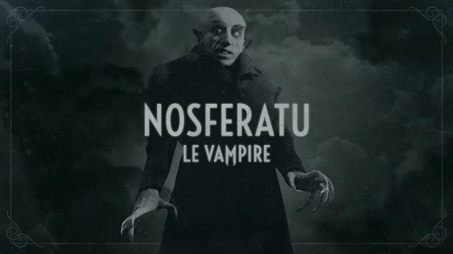 Nosferatu le vampire: un remake du film culte de 1922
