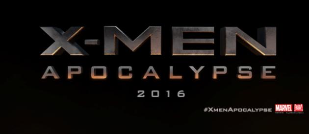 Nouveau logo dévoilé au Comiccon