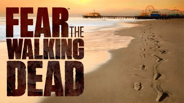 Fear The Walking Dead sur CANAL+ SÉRIES