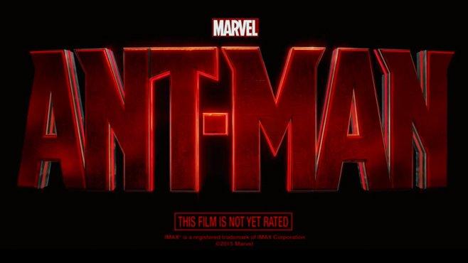 Marvel's Ant-Man: une nouvelle bande-annonce pleine d'action