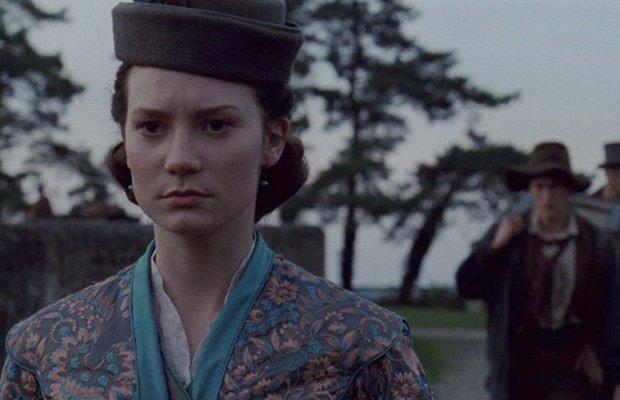 Madame Bovary: une adaptation cinématographique réalisée par Sophie Barthes