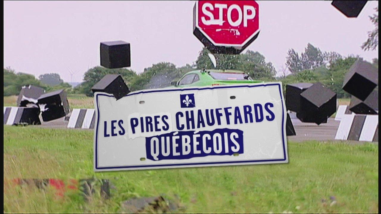 Les pires chauffards québécois débarquent à Z en août