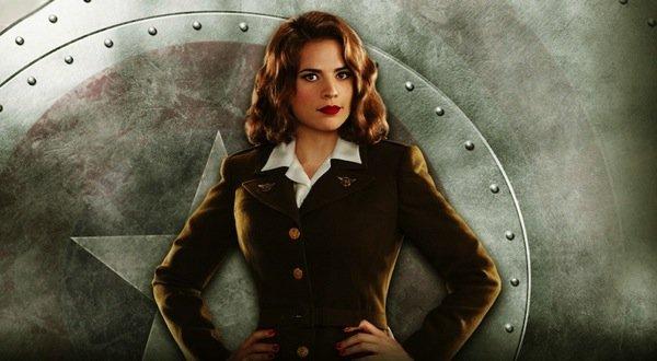 Agent Carter saison 2: une première affiche