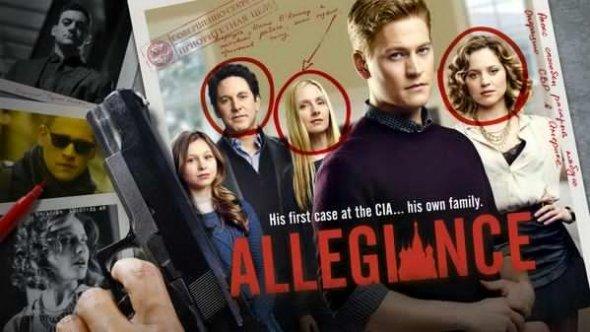 Allegiance: addikTV va diffuser la série