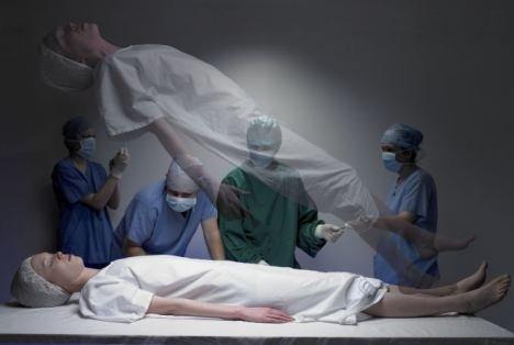 Expériences de mort imminente: entretien avec le docteur Pim Van Lommel