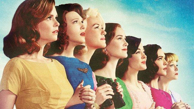 The Astronaut Wives Club (2015) : C'était comme ça avant…
