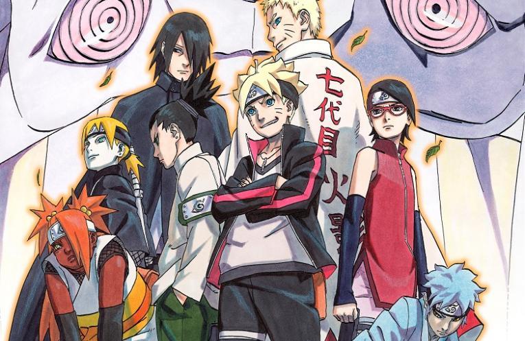 Boruto - Naruto the Movie: une date francaise