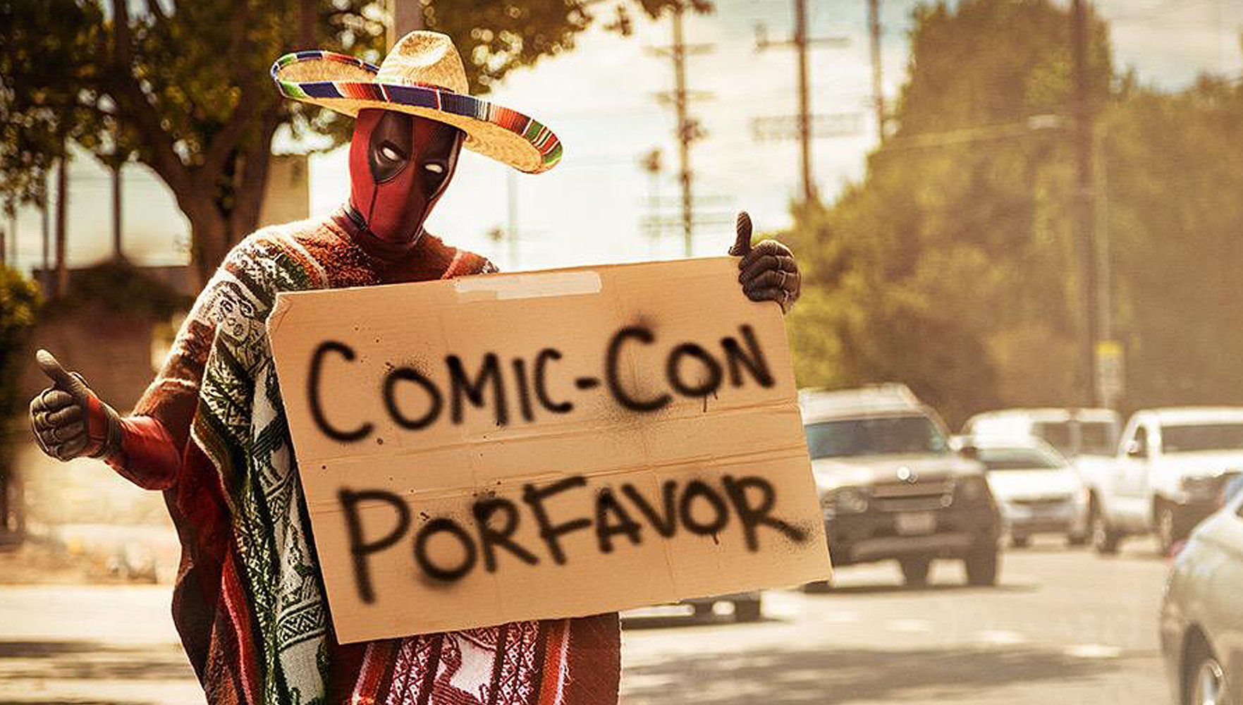 San Diego Comiccon 2015 : des primeurs sur Star Wars, X-Men, Batman v Superman et plein d'autres films!