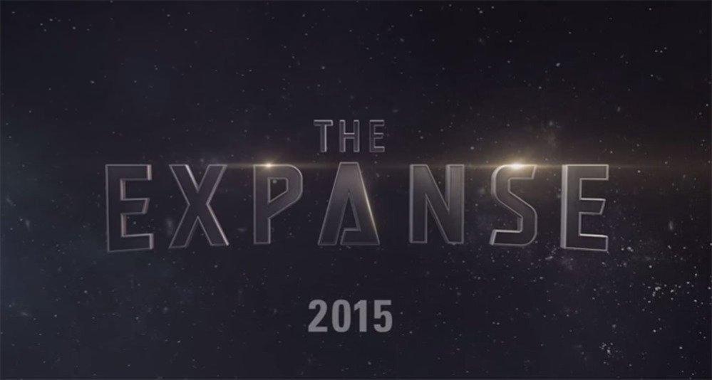 The Expanse: une première bande-annonce pour la nouvelle série Syfy